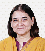 Law against marital rape may not be effective: Maneka Gandhi