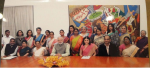 Awardees of  Nari Shakti Puraskar, 2015
