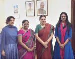 Swadhar Greh for widows