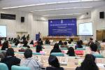 All India Women Journalists Workshop at Vigyan Bhawan 3