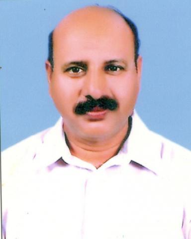 Shri Lakhmi Chand